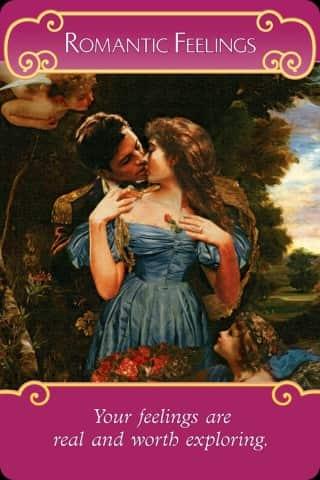 romantische-gevoelens