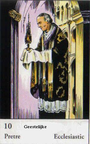 de-geestelijke