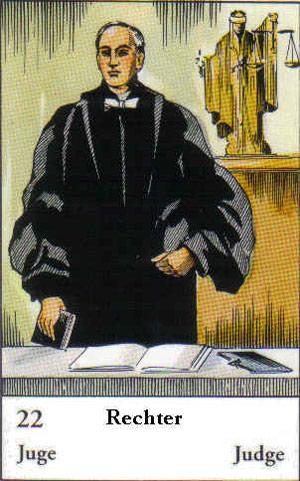 de-rechter